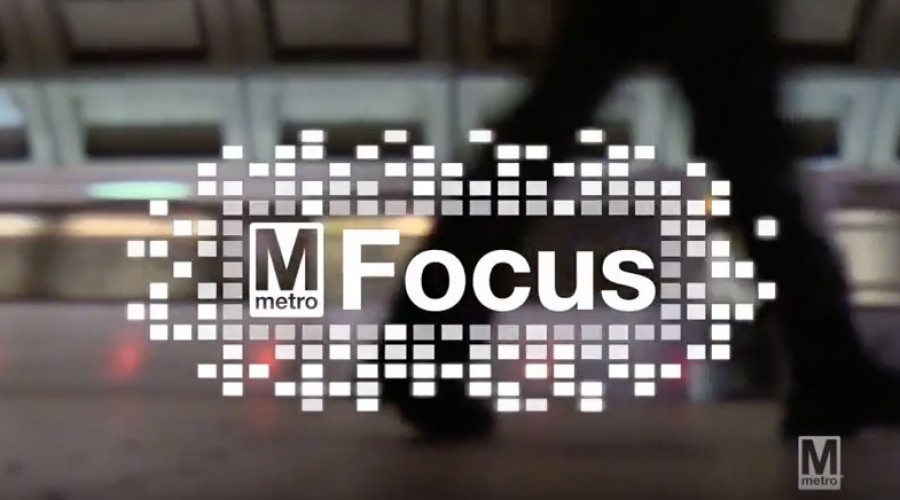 Metro Focus showcases the Silver Line highlighting Loudoun Station accessibility